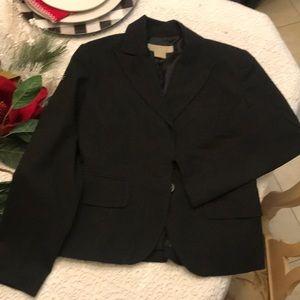 Micheal Koran dress jacket